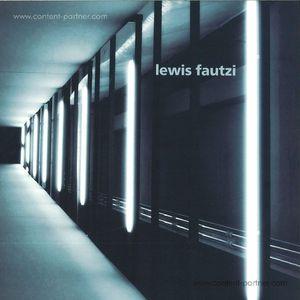 Lewis Fautzi - Galactic Signal EP