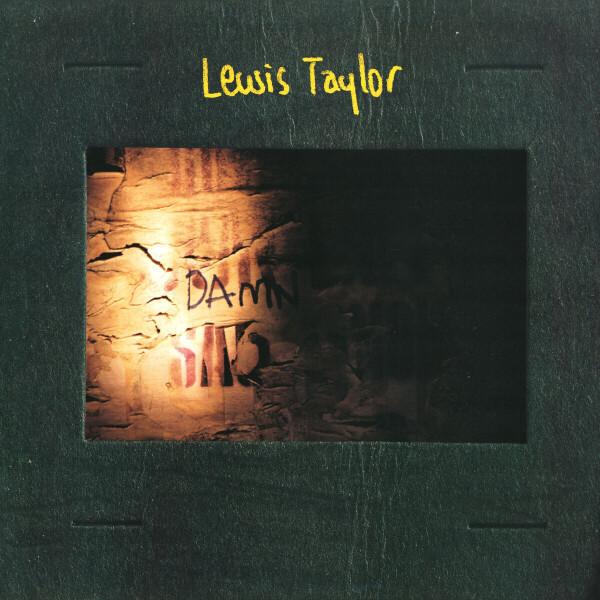 Lewis Taylor - Lewis Taylor (2021 Reissue 2LP)