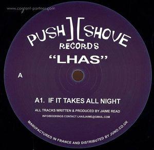 Lhas - Push Ii Shove 4 (12