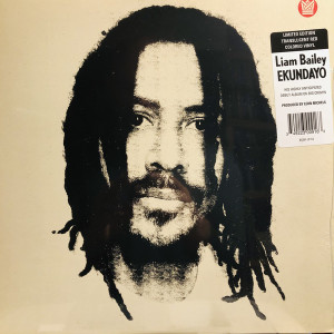 Liam Bailey - Ekundayo (Ltd. Red Vinyl LP)