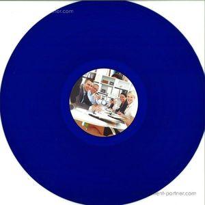 Liem & Eddie Ness - Ica Tribe EP