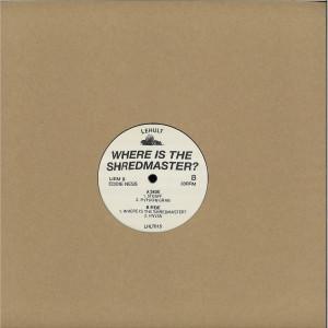 Liem & Eddie Ness - Where Is The Shredmaster?