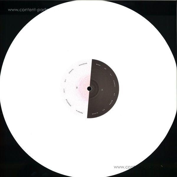 Ligovskoi - Mana EP and Remixes