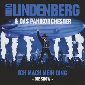 Lindenberg,Udo & Das Panik-Orchester - Ich Mach Mein Ding-Die Show