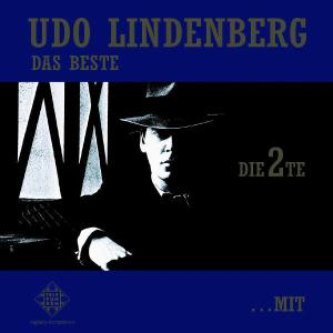 Lindenberg,Udo - Das Beste-Die 2.Mit Und Ohne Hut