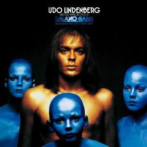 Lindenberg,Udo - Galaxo Gang