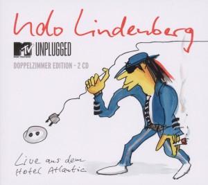 Lindenberg,Udo - MTV Unplugged-Live Aus Dem Hotel Atlanti
