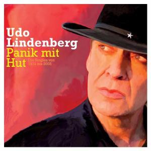 Lindenberg,Udo - PANIK MIT HUT.DIE SINGLES 1972-2005