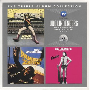 Lindenberg,Udo - The Triple Album Collection
