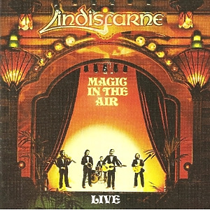 Lindisfarne - Magic In The Air (Remastered Edition)