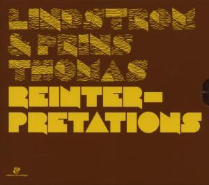 Lindstrom & Prins Thomas - Reinterpretations