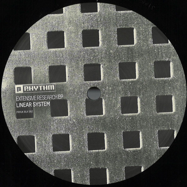 Linear System - Extensive Research EP