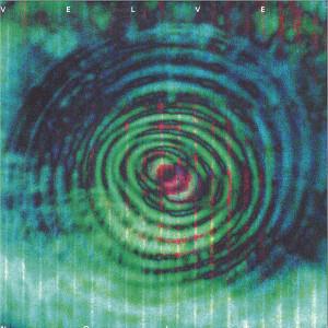 Linja - Velvet Noise