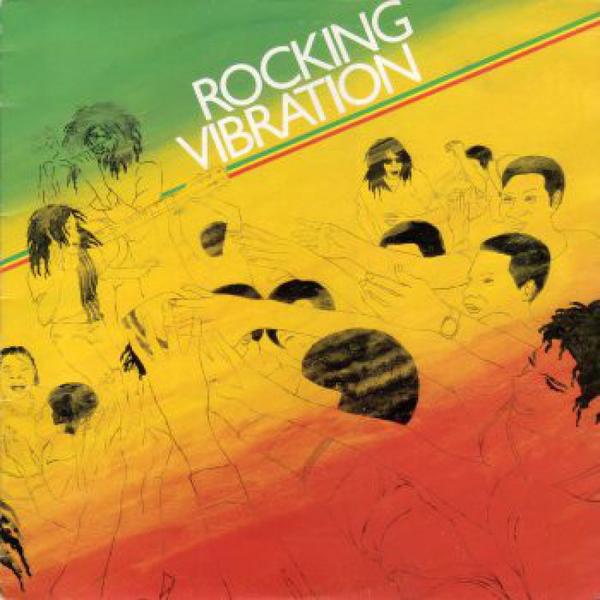 Linval Thompson - Rocking Vibration (180g LP)