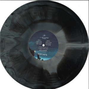 Liovaro - Waves (Back)