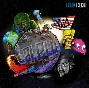 Liquid - La Le Lu