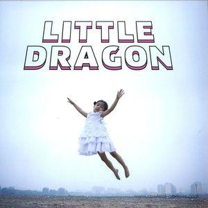Little Dragon - Nabuma Rubberband LP + CD
