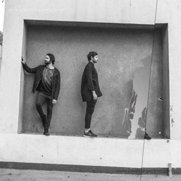 Livio & Robby - Phantom Circle (Back)