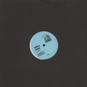 Livio & Roby - Leresti EP (SHOXY / NIMA GORJI RMXS / VINYL ONLY)