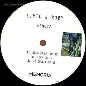 Livio & Roby - Nici Cu La