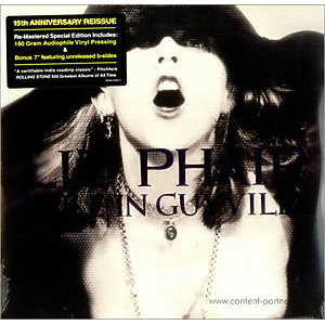 Liz Phair - Exile In Guyville (Remastered 2LP)