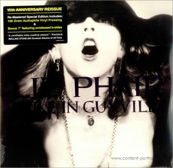 Liz Phair - Exile In Guyville (Remastered 2LP)