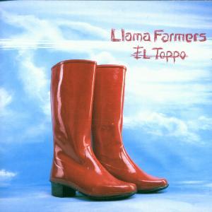 Llama Farmers - El Toppo