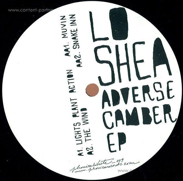 Lo Shea - Adverse Chamber Ep