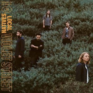 Local Natives - Violet Street (LP)