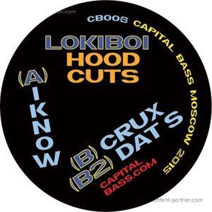 Lokiboi - Hood Cuts