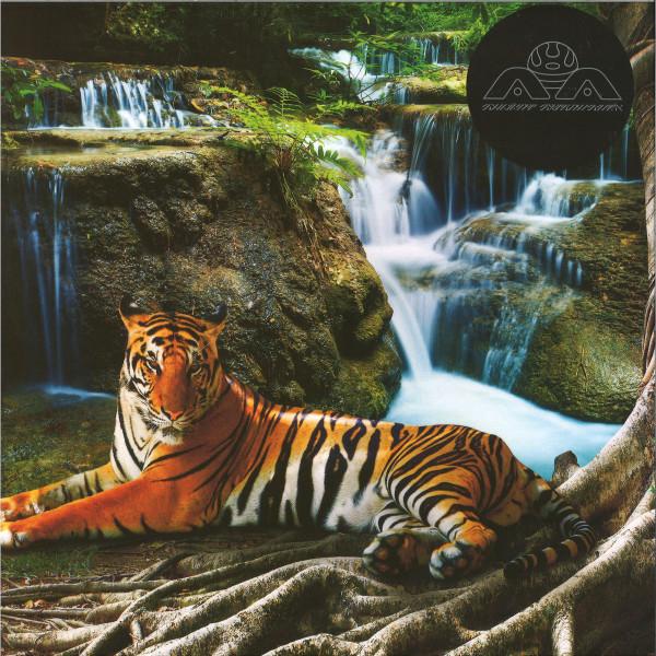 Lone - Abraxas EP