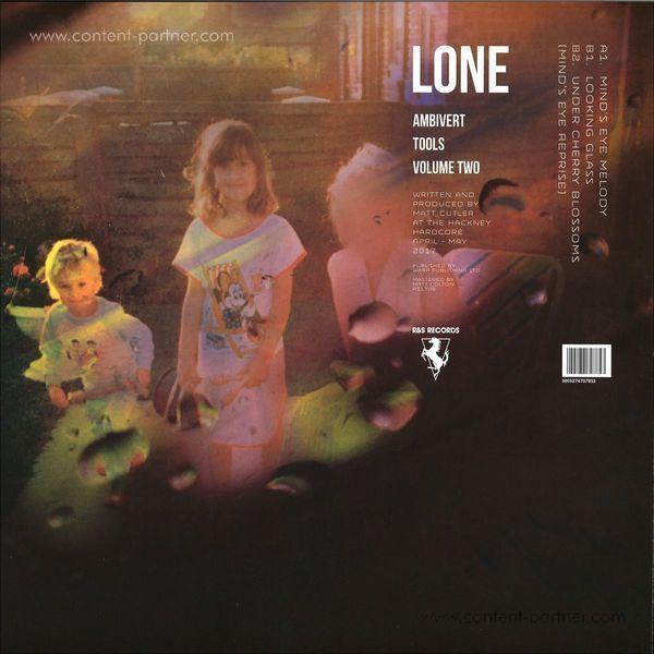 Lone - Ambivert Tools Vol 2 (Back)