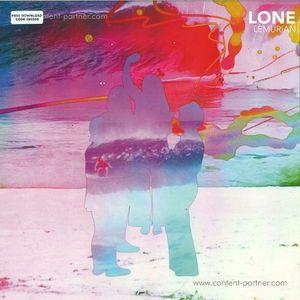 Lone - Lemurian (Ltd. Ed. Pink Vinyl!)