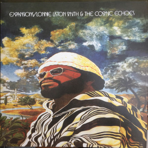 Lonnie Liston Smith - Expansions (180g GF Vinyl LP Reissue)