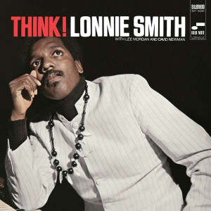 Lonnie Smith - Think! (LP Reissue)