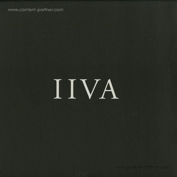 Loops Haunt - Iiva Ep