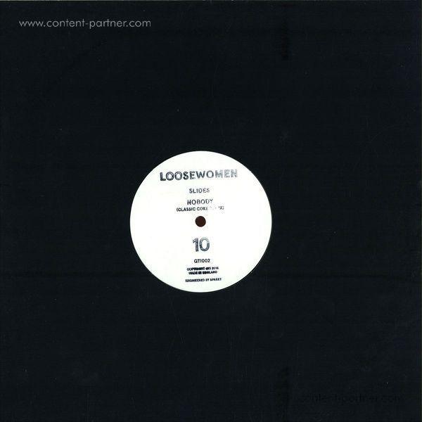 Loosewomen - Nobody (Back)