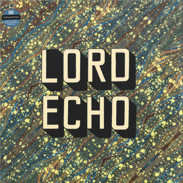 Lord Echo - Curiosities (2LP reissue)
