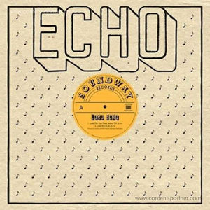 Lord Echo - Just Do You (12