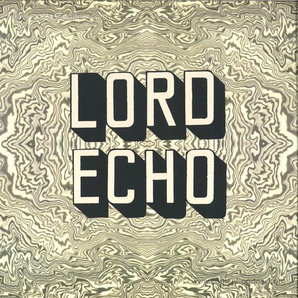 Lord Echo - Melodies (Repress) 2LP