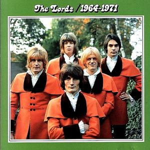 Lords,The - 1964-1971