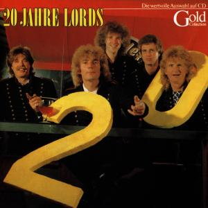 Lords,The - Gold Collection - 20 JAHRE LORDS