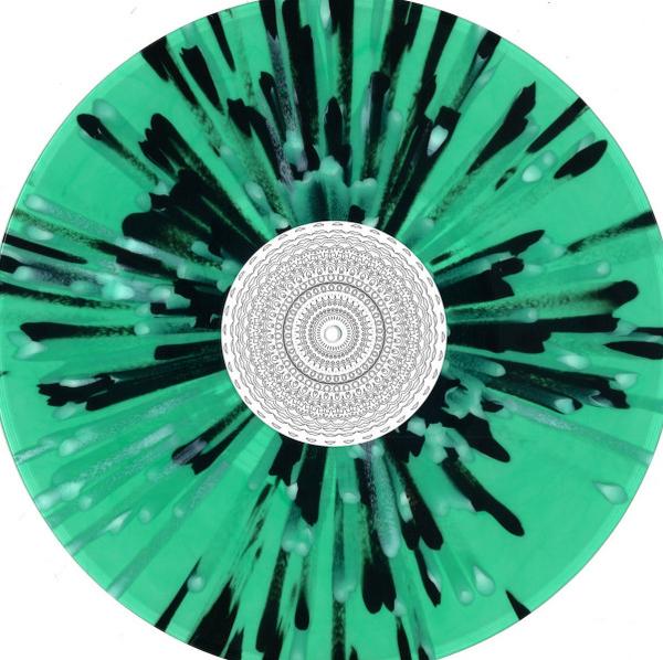 Lorenzo Chiabotti - Endz023 (Vinyl Only)