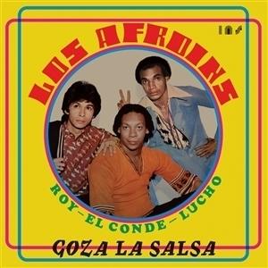 Los Afroins - Goza La Salsa (180g Reissue)