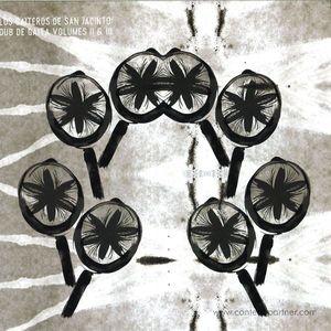 Los Gaiteros De San Jacinto - Dub De Gaita Vol II & III