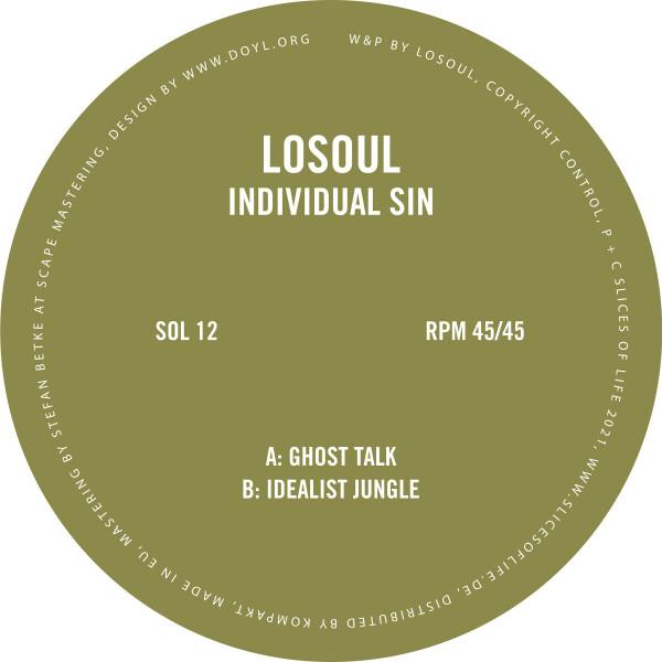 Losoul - Individual Sin