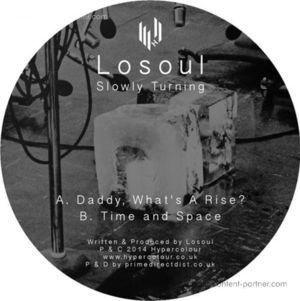 Losoul - Slowly Turning