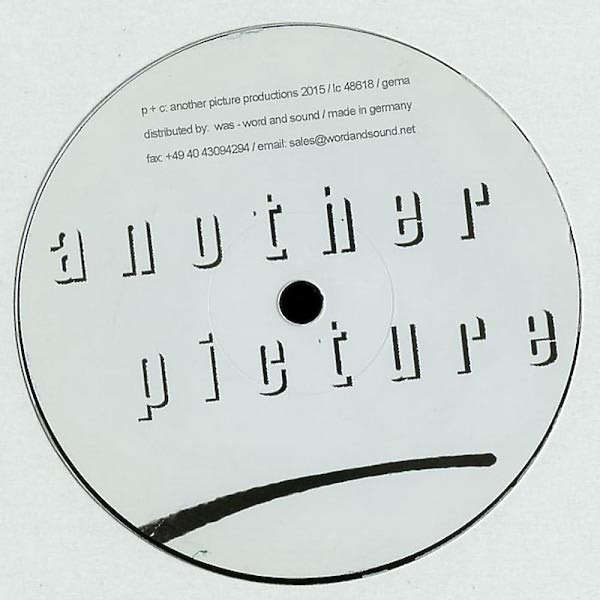 Losoul - The Pulses Ep (Vinyl Only Release) (Back)