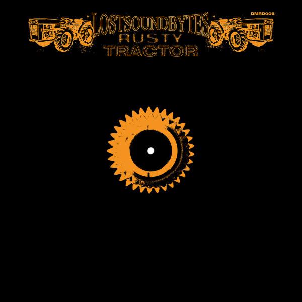 LostSoundBytes - Rusty Tractor
