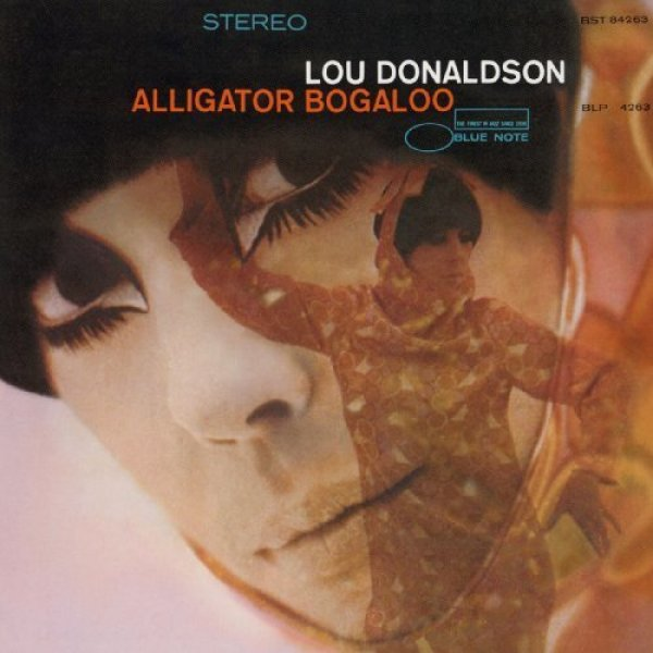 Lou Donaldson - Alligator Bogaloo (180g reissue 2019)